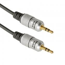 Kabel JACK 3.5 STEREO TCV 2320 1.8 m