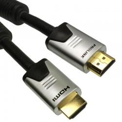 Kabel HDMI - HDMI FUTURA FTC 270