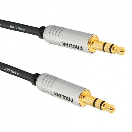 Kabel JACK 3.5 - JACK 3.5 FUTURA FSL 205