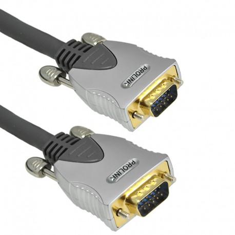 Kabel VGA - VGA EXCLUSIVE TCV 8970