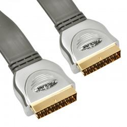 Kabel SCART - SCART EXCLUSIVE TCV 7302