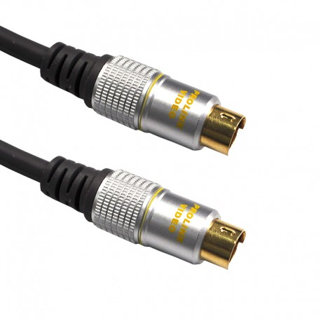 Kabel SVHS - SVHS